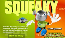 Squeaky
