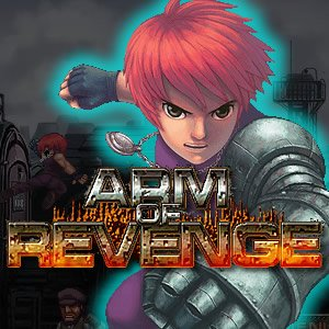 jeu Arm of Revenge