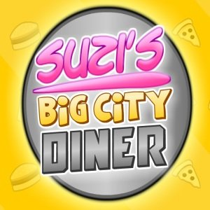 jeu Big City Diner
