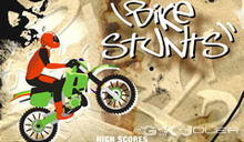 jeu Bike Stunts