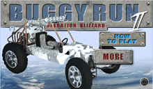 jeu Buggy Run 2