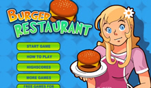 jeu Burger restaurant 1