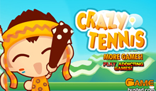jeu Crazy Tennis