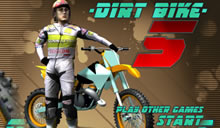 jeu Dirt Bike 5