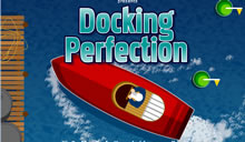 jeu Docking Perfection