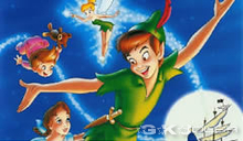 jeu Peter Pan
