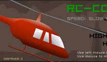 jeu RC Copter