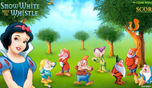 jeu Snow White Way Whistle