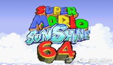 jeu Super Mario Sunshine