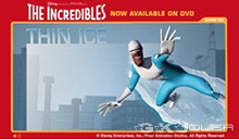 jeu The incredibles