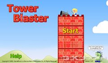 jeu Tower Blaster