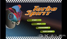 jeu Turbo Spirit