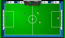jeu Vr World Cup Soccer T