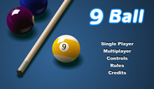 jeu 9 ball jeu de billard